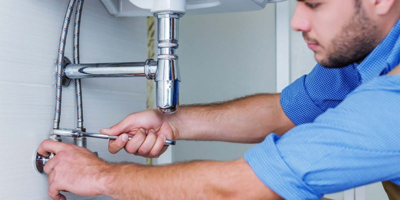 Residential Plumbing Services And Maintenance