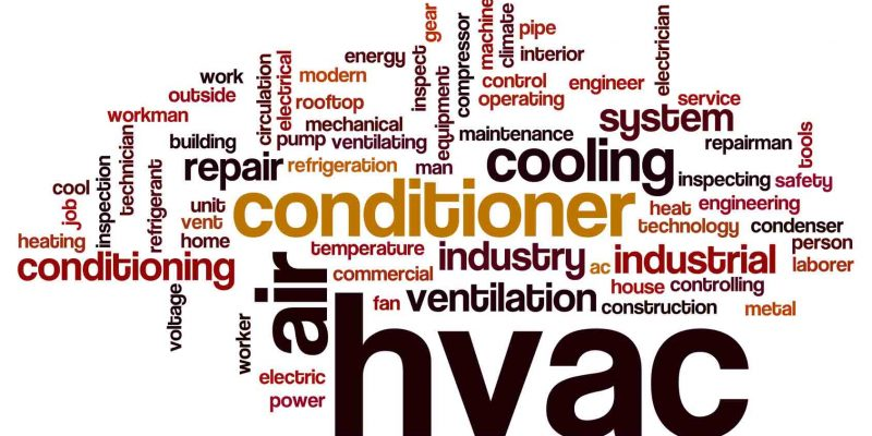 HVAC Maintenance, Repair and Replacement Services