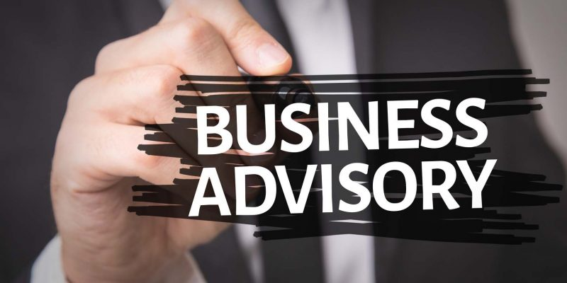 Business Sales and Acquisition Advisory Services