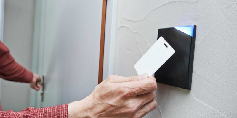 Access Control System Sales, Installation and Service