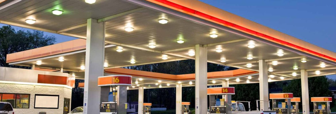 Ethanol Free Gas Stations Located In Chattanooga, Tennessee