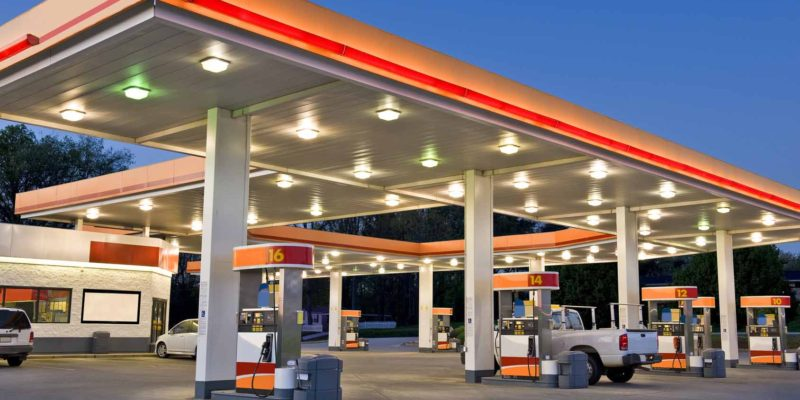 Ethanol Free Gas Stations Located In Memphis, Tennessee