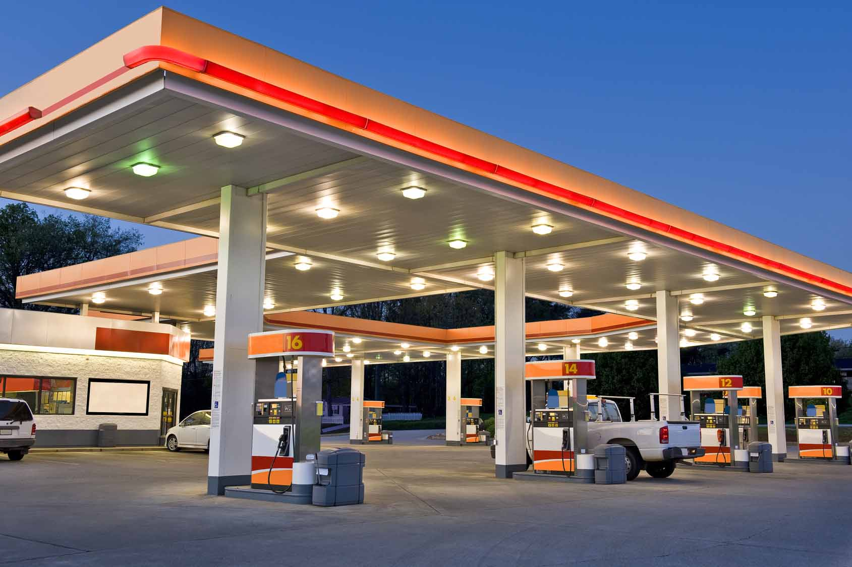 Memphis, Tennessee Area Ethanol Free Gas Stations | Fuel Locator