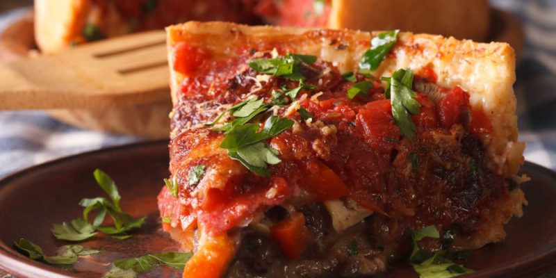 The Best Pizza Restaurants In Nashville