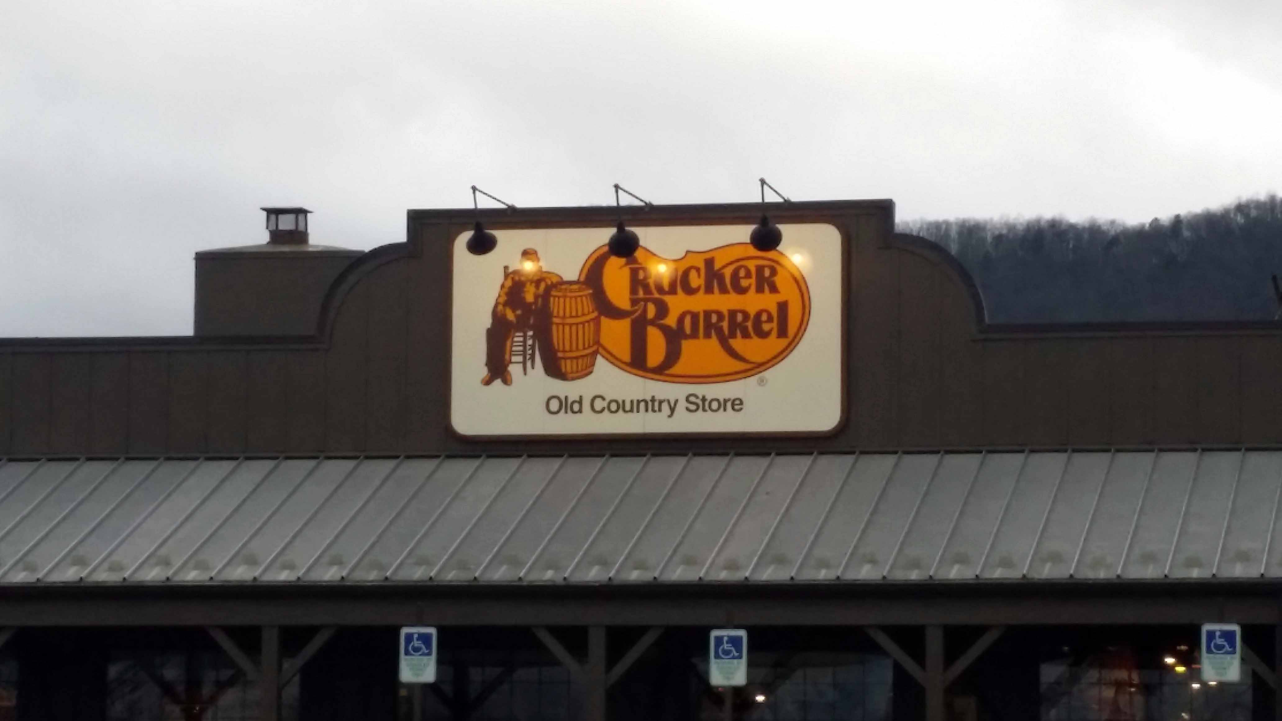 Cracker Barrel Old Country Store Locations In Nashville