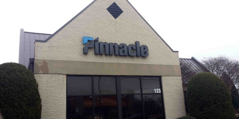 Pinnacle Financial Partners Locations In The Nashville, Tennessee Area