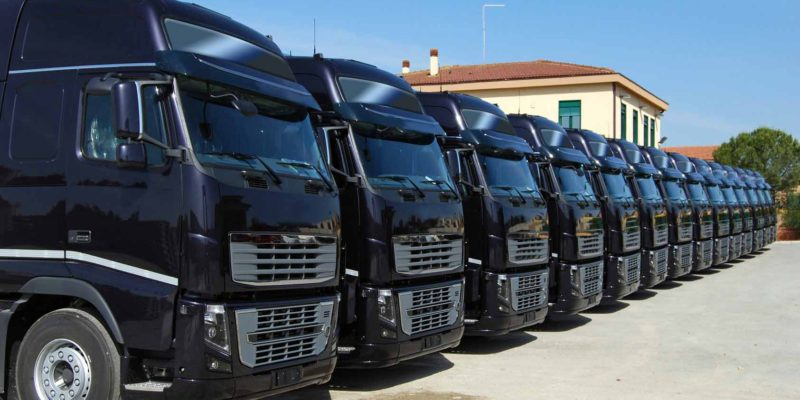 Trucking Companies Located In The Nashville, Tennessee Area