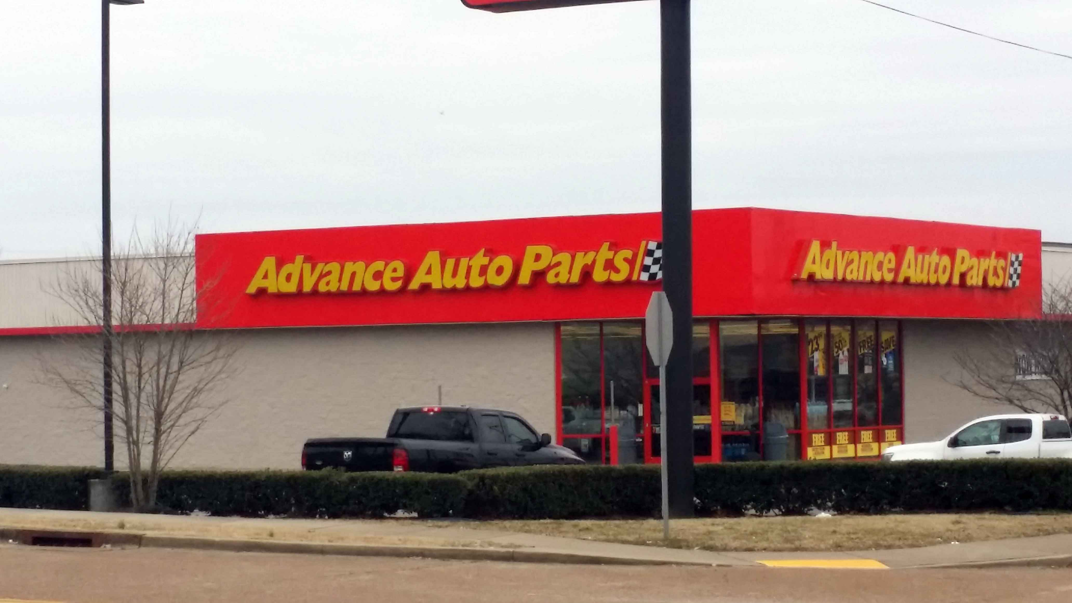 Advance Auto Parts Store Locations In Nashville Tennessee