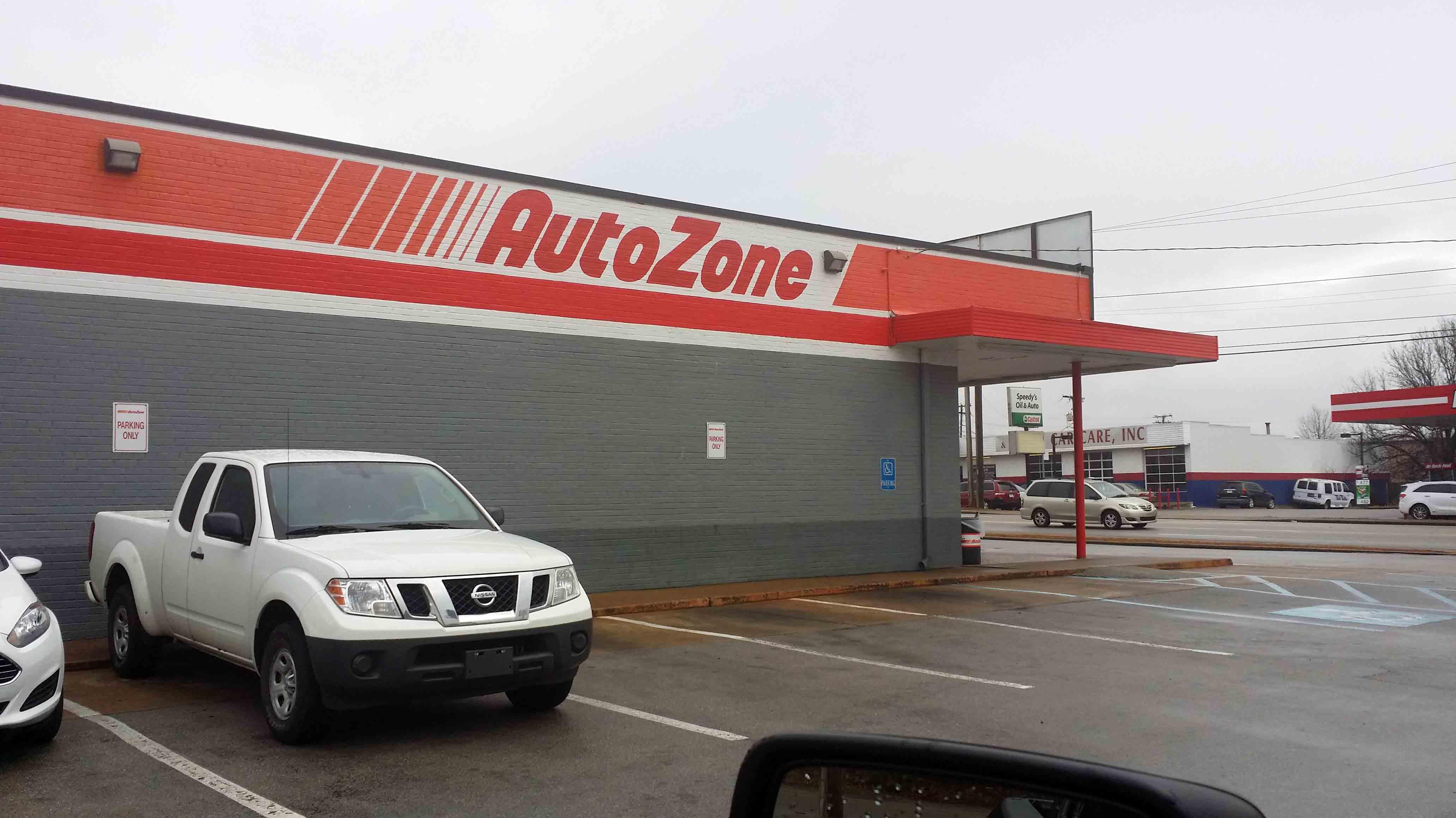 Autozone russellville kentucky