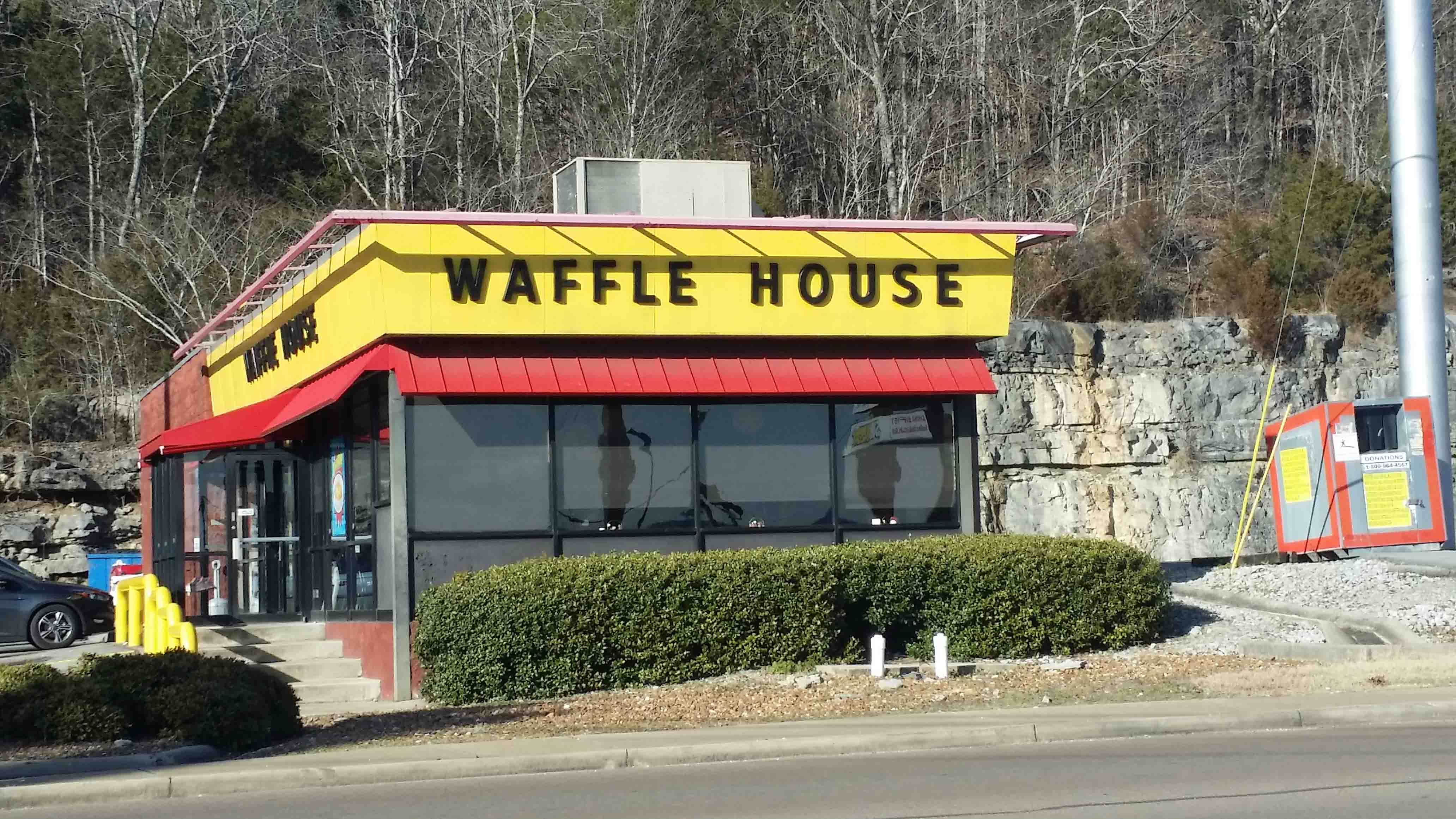 Waffle House Restaurant Locations Near You In Nashville Tennessee