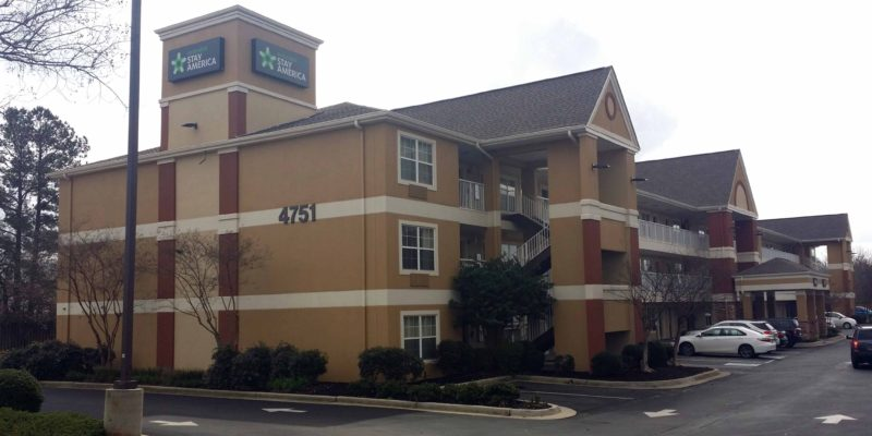 Extended Stay America Hotels Located In Huntsville, Alabama
