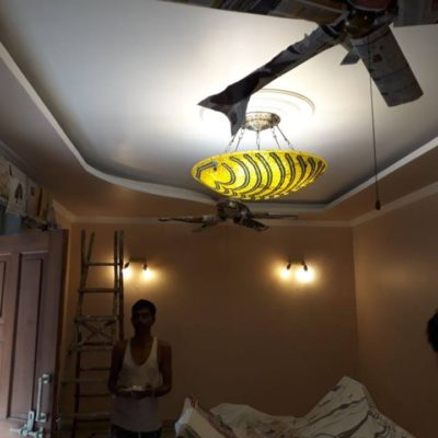 Home & office Painting & renovation
